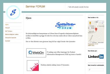 SeminarForum hj.side